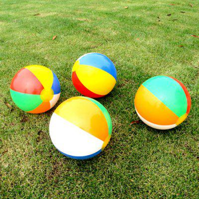 1pc Outdoor Inflatable Water Swimming Ball Toy