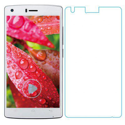 Naxtop 2PCS Tempered Glass Film for Doogee X5 Max Pro / X5 Max