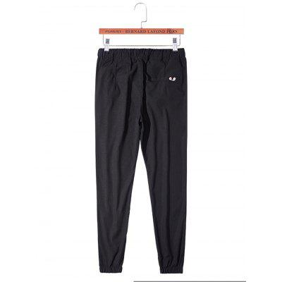 Skinny Pants in Solid ColorMens Pants<br>Skinny Pants in Solid Color<br><br>Material: Polyester<br>Package Contents: 1 x Men Pants<br>Package size: 20.00 x 20.00 x 2.00 cm / 7.87 x 7.87 x 0.79 inches<br>Package weight: 0.4200 kg<br>Product weight: 0.3800 kg