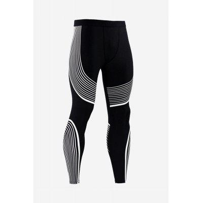 Men Breathable Climbing / Cycling Fashion Training PantsYoga<br>Men Breathable Climbing / Cycling Fashion Training Pants<br><br>Closure Type: Elastic Waist<br>Features: High elasticity, Breathable, Quick-Dry<br>Gender: Male<br>Material: Lycra<br>Package Content: 1 x Pair of Pants<br>Package size: 30.00 x 50.00 x 2.00 cm / 11.81 x 19.69 x 0.79 inches<br>Package weight: 0.2000 kg<br>Product weight: 0.1600 kg<br>Type: Pants