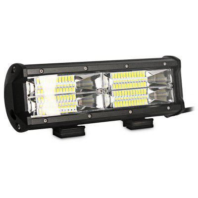 DY93 - 144W Flood 14400LM LED Light Bar