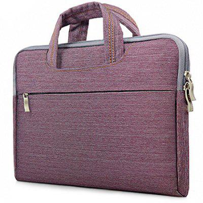 Laptop Sleeve Bag Zipper Cover Pouch for MacBook Air 12.1 inch