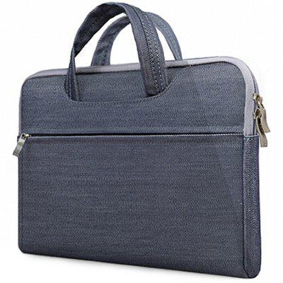 Laptop Sleeve Bag Zipper Cover Pouch for MacBook Air 15.6 inch