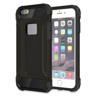 ASLING TPU Protective Bumper Cover for iPhone 6S Plus / 6 Plus