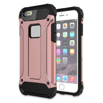 ASLING TPU Case Impact Bumper Protector Shield Case for iPhone 6S Plus / 6 Plus