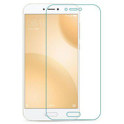 Naxtop Tempered Glass for Xiaomi Mi 5C