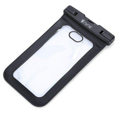 nine FS06 Touch Screen Sealed Waterproof Mobile Phone Bag