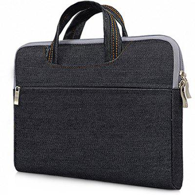Laptop Sleeve Bag Zipper Cover Pouch for MacBook Air 14.1 inch