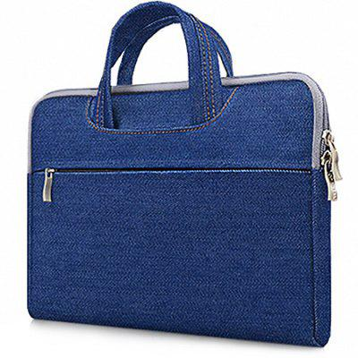 Laptop Sleeve Bag Zipper Cover Pouch for MacBook Air 11.6 inch