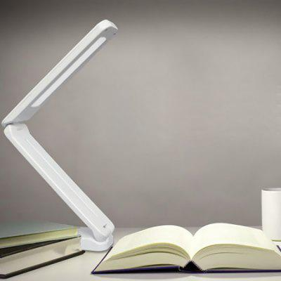 Portable Folding LED Solar / USB Charging Table Lamp