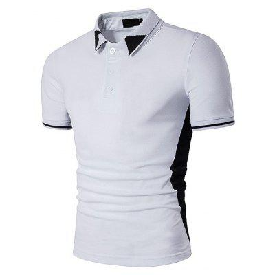 Simple Classic Polo Shirt