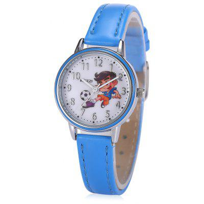 KEZZI 1673 Cartoon Watch