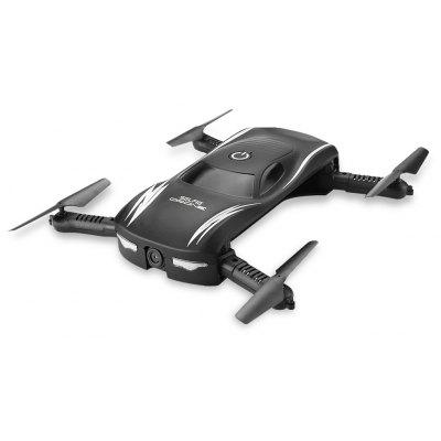 185 Mini Foldable RC Pocket Selfie Drone - BNF