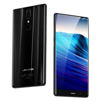 UMIDIGI Crystal 4G Phablet 2GB RAM VersionCell phones<br>UMIDIGI Crystal 4G Phablet 2GB RAM Version<br><br>2G: GSM 850/900/1800/1900MHz<br>3G: WCDMA 900/2100MHz<br>4G: FDD-LTE 800/1800/2100/2600MHz<br>Additional Features: Camera, Calculator, Browser, Bluetooth, Alarm, 4G, 3G, Fingerprint recognition, Calendar, Fingerprint Unlocking, MP3, MP4, People, Wi-Fi<br>Back Case: 1<br>Back-camera: 13.0MP + 5.0MP<br>Battery Capacity (mAh): 3000mAh<br>Battery Type: Non-removable<br>Battery Volatge: 4.4V<br>Bluetooth Version: V4.0<br>Brand: UMIDIGI<br>Camera type: Triple cameras<br>Cell Phone: 1<br>Cores: Quad Core, 1.5GHz<br>CPU: MTK6737T<br>English Manual: 1<br>External Memory: TF card up to 256GB<br>FM radio: Yes<br>Front camera: 5.0MP<br>GPU: Mali-T720<br>I/O Interface: Type-C, TF/Micro SD Card Slot, Speaker, Micro USB Slot, Micophone, 2 x Nano SIM Slot<br>Language: English, Bahasa Indonesia, Bahasa Melayu, Cestina, Dansk, Deutsch, Espanol, Filipino, French, Hrvatski, latviesu,lietuviu,Italiano, Magyar, Nederlands, Norsk, Polish, Portuguese, Romana, Slovencina, S<br>Music format: WAV, MP3, AMR<br>Network type: GSM+WCDMA+FDD-LTE<br>OS: Android 7.0<br>OTG: Yes<br>Package size: 16.50 x 9.50 x 7.00 cm / 6.5 x 3.74 x 2.76 inches<br>Package weight: 0.4100 kg<br>Picture format: BMP, PNG, GIF, JPEG<br>Power Adapter: 1<br>Product size: 14.13 x 7.48 x 0.81 cm / 5.56 x 2.94 x 0.32 inches<br>Product weight: 0.1800 kg<br>RAM: 2GB RAM<br>ROM: 16GB<br>Screen Protector: 1<br>Screen resolution: 1920 x 1080 (FHD)<br>Screen size: 5.5 inch<br>Screen type: Corning Gorilla Glass, Capacitive<br>Sensor: Accelerometer,Ambient Light Sensor,Gravity Sensor,Proximity Sensor<br>Service Provider: Unlocked<br>SIM Card Slot: Dual Standby, Dual SIM<br>SIM Card Type: Dual Nano SIM<br>SIM Needle: 1<br>Type: 4G Phablet<br>USB Cable: 1<br>Video format: 3GP, MPEG4<br>Video recording: Yes<br>Wireless Connectivity: WiFi, GSM, Bluetooth, GPS, 4G, 3G