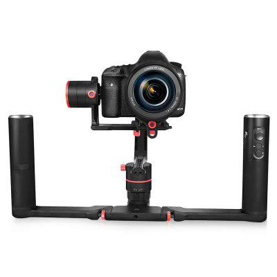 Купить со скидкой FY FEIYUTECH a2000 3-axis Gimbal with Dual Handle Grip