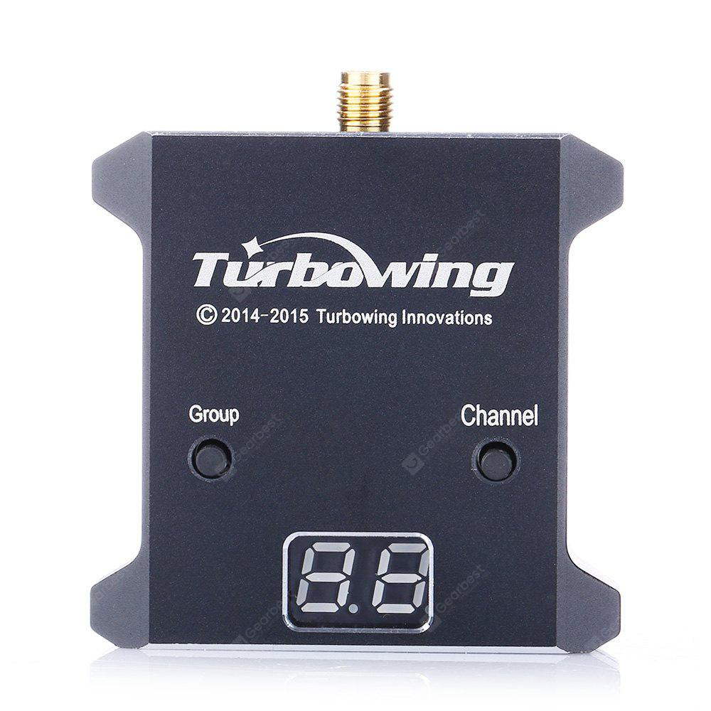 Turbow 5.8G 40-canali FPV Ricevitore video
