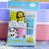 Animal Food Fruit Picks Forks Lunch Box Accessory Decor - COLORMIX