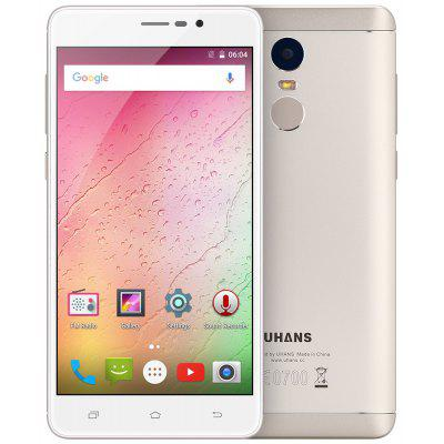 UHANS Note 4 4G Phablet Image