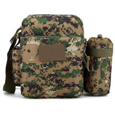 Men Outdoor Nylon Shoulder Bag