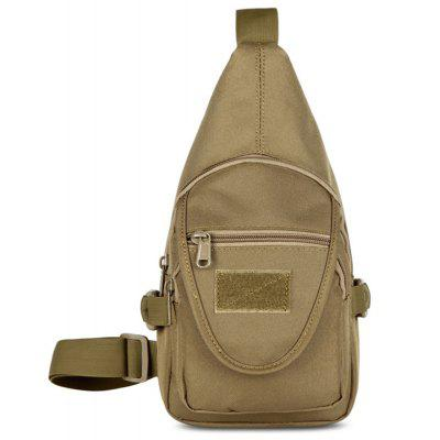 Men Outdoor Chic Nylon Shoulder Bag