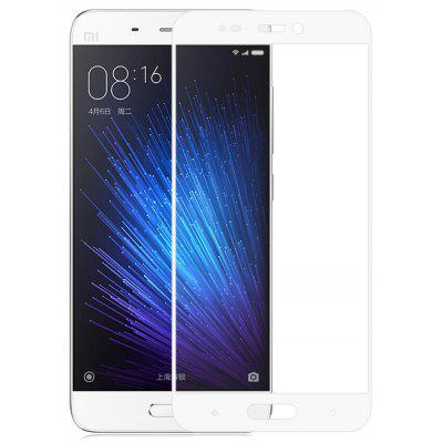 ASLING Tempered Glass Full Cover Screen Film for Xiaomi Mi 5