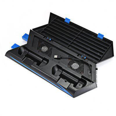 KJH KJHPS4 - 22 Multifunctional USB Cooling Fan