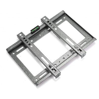 Universal TV Wall Mount Bracket for 14 - 42 inch Flat Panel