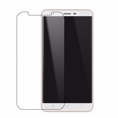 Naxtop 2pcs Tempered Glass Screen Film for OUKITEL U15 S