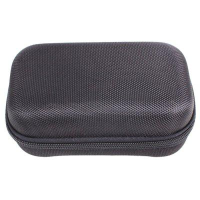 Waterproof Protective HandbagRC Quadcopter Parts<br>Waterproof Protective Handbag<br><br>Compatible with: DJI Spark Transmitter<br>Package Contents: 1 x Handbag<br>Package size (L x W x H): 17.00 x 12.00 x 7.00 cm / 6.69 x 4.72 x 2.76 inches<br>Package weight: 0.1250 kg<br>Product size (L x W x H): 16.50 x 10.00 x 6.80 cm / 6.5 x 3.94 x 2.68 inches<br>Product weight: 0.0930 kg<br>Type: Case