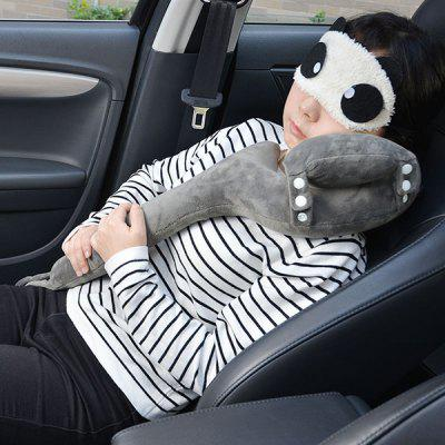 CARSETCITY Inflatable Neck PillowCar Seat Cushion<br>CARSETCITY Inflatable Neck Pillow<br><br>Brand: CARSETCITY<br>Package Contents: 1 x Neck Pillow, 1 x Inflator, 1 x Bag<br>Package size (L x W x H): 56.00 x 32.00 x 15.00 cm / 22.05 x 12.6 x 5.91 inches<br>Package weight: 0.2500 kg<br>Product size (L x W x H): 60.00 x 12.00 x 8.00 cm / 23.62 x 4.72 x 3.15 inches<br>Product weight: 0.2000 kg<br>Type: Cushions And Pillows