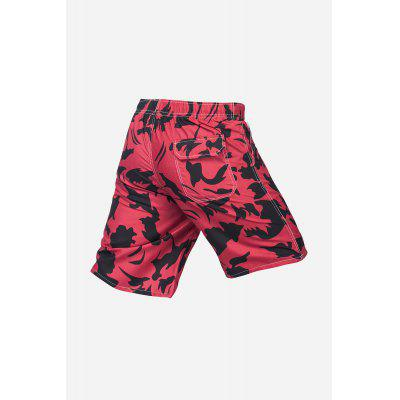 Fashionable Colorful Quick Drying Beach Sports ShortsMens Shorts<br>Fashionable Colorful Quick Drying Beach Sports Shorts<br><br>Material: Cotton, Polyester<br>Package Contents: 1 x Shorts<br>Package size: 30.00 x 20.00 x 2.00 cm / 11.81 x 7.87 x 0.79 inches<br>Package weight: 0.2700 kg<br>Product weight: 0.2200 kg