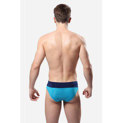 Men Classic Ice Silk Boxer BriefMens Underwear &amp; Pajamas<br>Men Classic Ice Silk Boxer Brief<br><br>Material: Ice Silk<br>Package Contents: 1 x Men Boxers<br>Package size: 20.00 x 20.00 x 2.00 cm / 7.87 x 7.87 x 0.79 inches<br>Package weight: 0.1100 kg<br>Product weight: 0.0700 kg