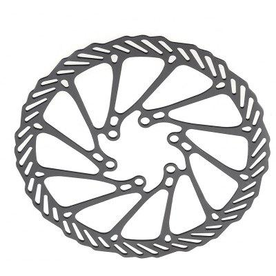 Robesbon G3 160mm Bicycle Disc Brake Rotor with Six Bolts