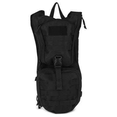 Tactical Hydration Pack Backpack 2L Water Bladder