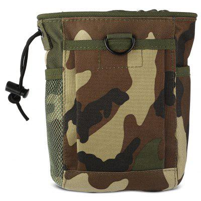 Tactical Climbing Water-resistant nylon Storage Drawstring Bag