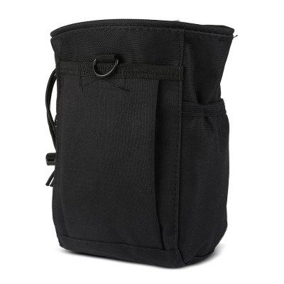 Tactical Climbing Water-resistant nylon Storage Drawstring BagDuffel Bags<br>Tactical Climbing Water-resistant nylon Storage Drawstring Bag<br><br>Best Use: Backpacking,Climbing,Home use,Traveling<br>Features: Durable, Tactical Style, Ultra Light, Water Resistant<br>Materials: Nylon<br>Package Contents: 1 x Storage Drawstring Bag<br>Package Dimension: 21.00 x 17.00 x 3.00 cm / 8.27 x 6.69 x 1.18 inches<br>Package weight: 0.1830 kg<br>Product Dimension: 20.00 x 14.00 x 9.00 cm / 7.87 x 5.51 x 3.54 inches<br>Product weight: 0.1490 kg