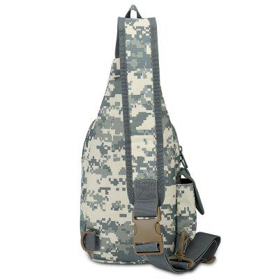Men Outdoor Stylish Nylon Shoulder BagCrossbody Bags<br>Men Outdoor Stylish Nylon Shoulder Bag<br><br>Features: Wearable<br>Gender: Men<br>Material: Polyester, Nylon<br>Package Size(L x W x H): 35.00 x 28.00 x 5.00 cm / 13.78 x 11.02 x 1.97 inches<br>Package weight: 0.4600 kg<br>Packing List: 1 x Shoulder Bag<br>Product weight: 0.4200 kg<br>Style: Fashion, Casual<br>Type: Shoulder bag