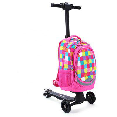 iubest IU - DB04 Electric Backpack Scooter
