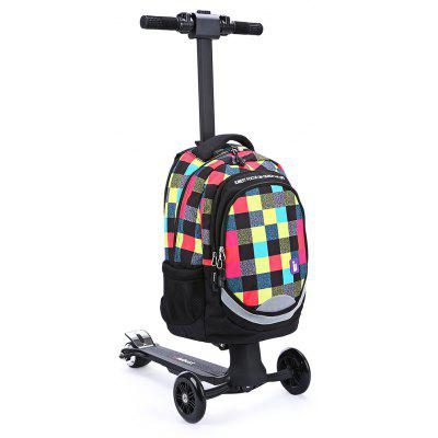 iubest IU - DB02 Electric Backpack Scooter