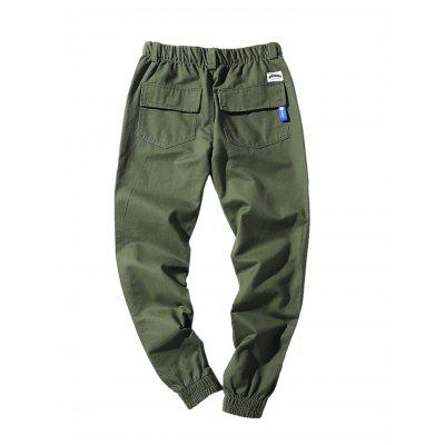 Casual Pockets Harem Pants for MenMens Pants<br>Casual Pockets Harem Pants for Men<br><br>Material: Cotton<br>Package Contents: 1 x Pants<br>Package size: 30.00 x 20.00 x 3.00 cm / 11.81 x 7.87 x 1.18 inches<br>Package weight: 0.3700 kg<br>Product weight: 0.3400 kg