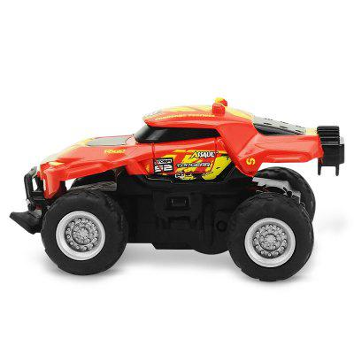 8024 1:58 27MHz Micro Off-road RC Car - RTRRC Cars<br>8024 1:58 27MHz Micro Off-road RC Car - RTR<br><br>Battery Information: 1.2V 80mAh NiMH ( built-in ), 1.2V 80mAh NiMH ( built-in )<br>Car Power: Built-in rechargeable battery, Built-in rechargeable battery<br>Detailed Control Distance: 8~10m<br>Features: Radio Control<br>Motor Type: Brushed Motor<br>Package Contents: 1 x Car ( Battery Included ), 1 x Transmitter, 1 x English Manual, 1 x Car ( Battery Included ), 1 x Transmitter, 1 x English Manual<br>Package size (L x W x H): 20.00 x 15.00 x 6.00 cm / 7.87 x 5.91 x 2.36 inches, 20.00 x 15.00 x 6.00 cm / 7.87 x 5.91 x 2.36 inches<br>Package weight: 0.1910 kg, 0.1910 kg<br>Product size (L x W x H): 7.50 x 5.00 x 4.00 cm / 2.95 x 1.97 x 1.57 inches, 7.50 x 5.00 x 4.00 cm / 2.95 x 1.97 x 1.57 inches<br>Product weight: 0.1500 kg, 0.1500 kg<br>Proportion: Other<br>Racing Time: 6 - 8mins, 6 - 8mins<br>Remote Control: Radio Control<br>Speed: 5km/h, 5km/h<br>Transmitter Power: 2 x 1.5V AA battery (not included), 2 x 1.5V AA battery (not included)<br>Type: Off-Road Car