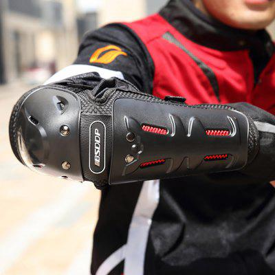 BSDDP BSD1002 2PCS Elbow Pad + 2PCS KneepadMotorcycle Clothing<br>BSDDP BSD1002 2PCS Elbow Pad + 2PCS Kneepad<br><br>Accessories type: Others<br>Brand: BSDDP<br>Function: Protect your elbows and knees<br>Model: BSD1002<br>Package Contents: 2 x Elbow Pad, 2 x Kneepad<br>Package size (L x W x H): 42.00 x 18.00 x 4.00 cm / 16.54 x 7.09 x 1.57 inches<br>Package weight: 0.6200 kg<br>Product size (L x W x H): 39.00 x 15.00 x 2.00 cm / 15.35 x 5.91 x 0.79 inches<br>Product weight: 0.6000 kg<br>Type: Protective Equipment