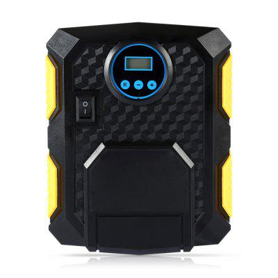 Carzkool czk - 3609 Square Electronic Digital Car Air Inflator PumpOther Car Gadgets<br>Carzkool czk - 3609 Square Electronic Digital Car Air Inflator Pump<br><br>Apply To Car Brand: Universal<br>Brand: Carzkool<br>Mode: czk - 3609<br>Package Contents: 1 x Air Inflator Pump, 3 x Nozzle, 1 x English Manual<br>Package size (L x W x H): 17.00 x 9.00 x 21.00 cm / 6.69 x 3.54 x 8.27 inches<br>Package weight: 0.9610 kg<br>Product size (L x W x H): 15.50 x 7.50 x 18.80 cm / 6.1 x 2.95 x 7.4 inches<br>Product weight: 0.8710 kg<br>Working Voltage: 12V