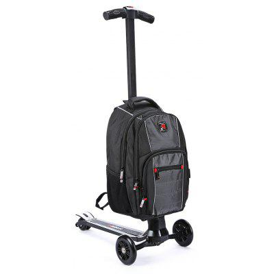 iubest IU - QB01 Backpack Scooter
