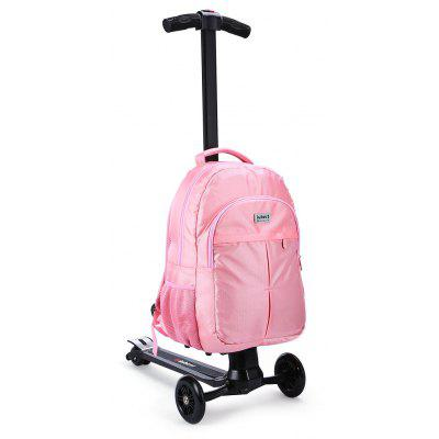 iubest IU - QB07 Backpack Scooter