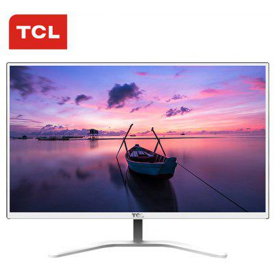 TCL T22M3 21.5 inch Computer Monitor 1920 x 1080 Resolution