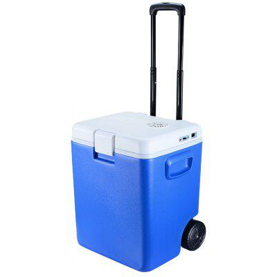 Newsmy NM - 30L Car Mini Fridge Cooler Heater