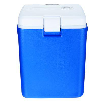 Newsmy NM - 30L Car Mini Fridge Cooler HeaterOther Car Gadgets<br>Newsmy NM - 30L Car Mini Fridge Cooler Heater<br><br>Apply To Car Brand: Universal<br>Brand: Newsmy<br>Compatible with: Universal<br>Package Contents: 1 x Car Mini Fridge Freezer Refrigerator Cooler, 1 x English Manual, 1 x Car Charger, 1 x Charging Adapter ( US )<br>Package size (L x W x H): 34.00 x 41.00 x 50.00 cm / 13.39 x 16.14 x 19.69 inches<br>Package weight: 6.9300 kg<br>Product size (L x W x H): 24.00 x 30.40 x 38.60 cm / 9.45 x 11.97 x 15.2 inches<br>Product weight: 5.8000 kg<br>Working Voltage: DC 12V for Car, AC 220V for Home