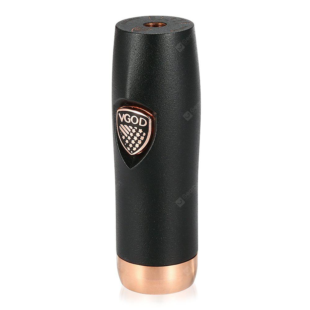 Original VGOD ELITE MECH Mod - BLACK