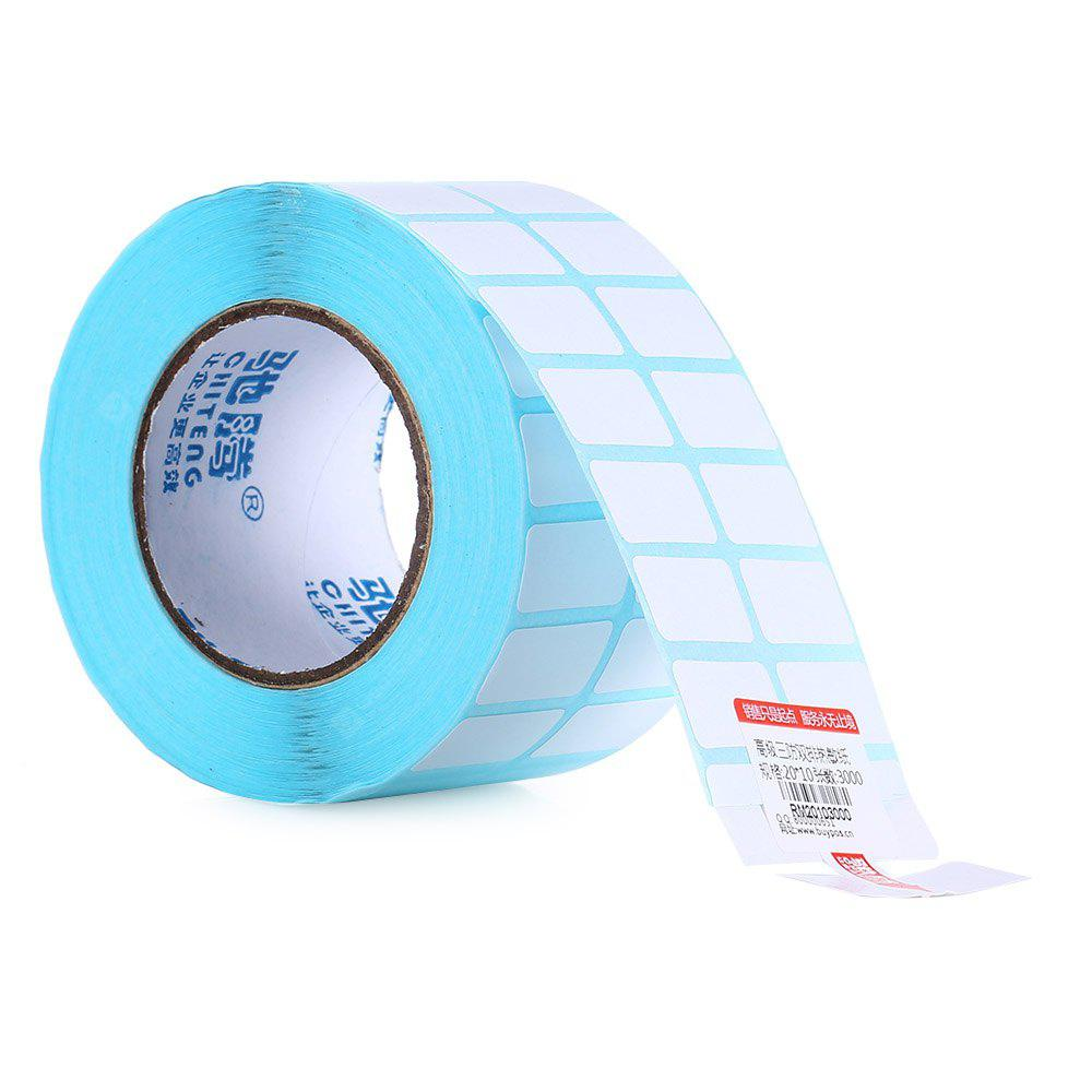 Chiteng 20mm x 10mm Heat Crepe Paper Painter Tape